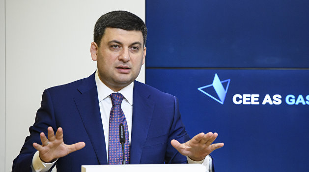 Дубинский разобрался, кто на самом деле управляет Украиной