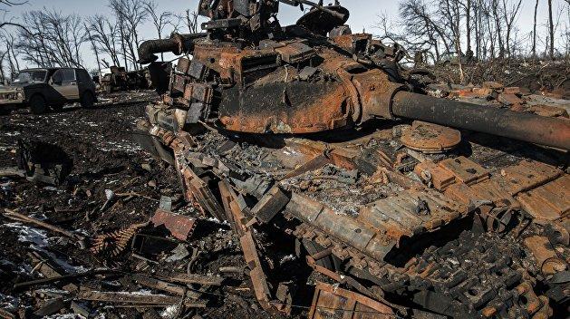 Life: Восставшие из котлов. Как Украина готовится к реваншу в Донбассе
