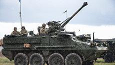 Минобороны хочет создать военные базы по стандартам НАТО в Северодонецке и Мариуполе