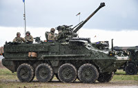 «Американского мало»: Украина надеется на летальное оружие ЕС