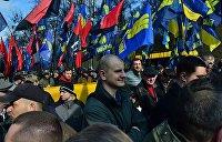 С14 и НАБУ: Нацистский контроль над Украиной