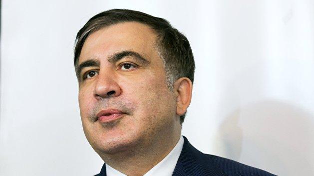 Саакшвили: США возбудили уголовные дела против Порошенко