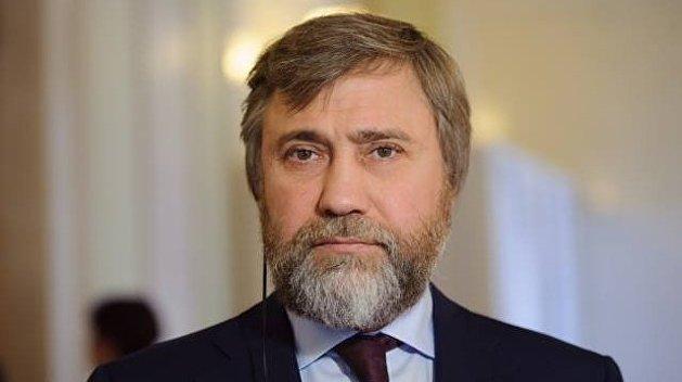 Новинский: Украина постоянно находится в преддефолтном состоянии и ждет подачек от МВФ