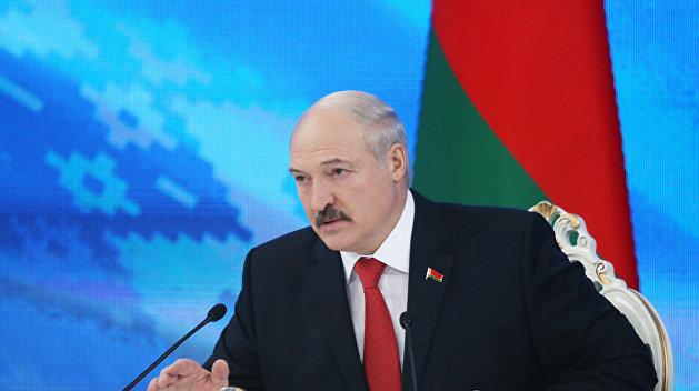 «Белоруссия в котле». Лукашенко пообещал принять меры для защиты республики