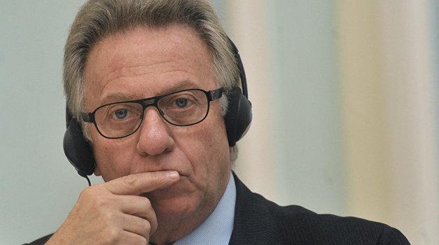 Председатель Венецианской комиссии попросил Зеленского предоставить текст закона об олигархах