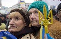 Шустер: Украина на грани выживания