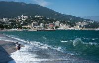 «Наплевать на санкции»: Крым посетило рекордное количество иностранцев