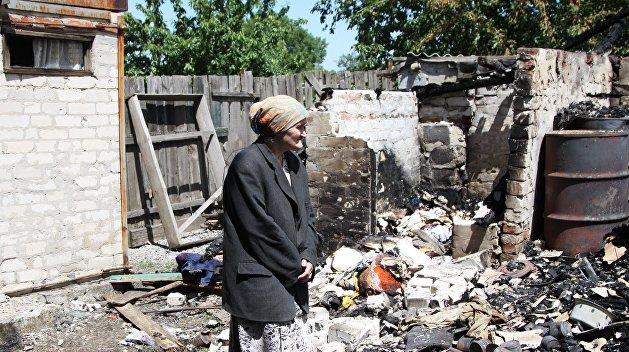 В ООН назвали число погибших  в гражданской войне мирных жителей Донбасса