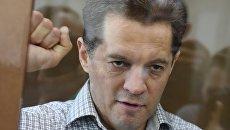 Вернувшийся на Украину Сущенко намерен вернуться в журналистику
