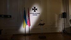 В Закарпатье расстреляли опергруппу Службы безопасности Украины