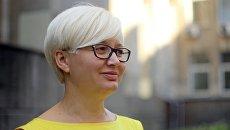«Берут на работу упоротых бестолочей»: украинская писательница устроила языковой скандал в супермаркете