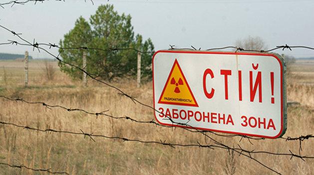 НАТО исследует могильник радиоактивных отходов под Кировоградом