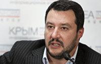 Глава МВД Италии: Антироссийские санкции бессмысленны