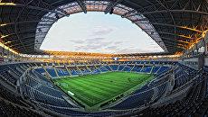 Одесский стадион «Черноморец» снова арестовали