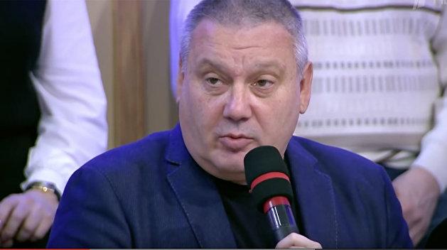 Путин дал гражданство России известному украинскому социологу