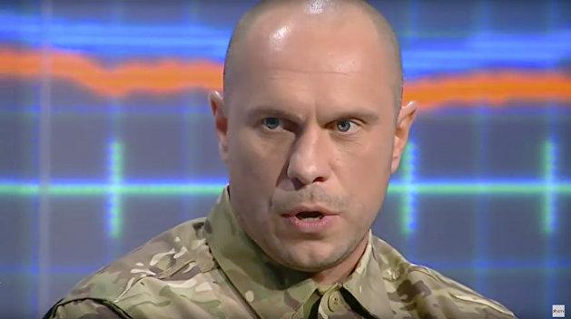 Советник Авакова обещал «подстрелить» Семенченко