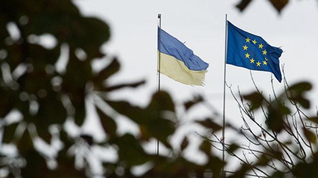Медведчук: О гарантиях невступления Украины в Евросоюз