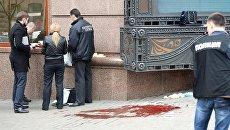 Обвиняемым в убийстве Вороненкова продлили арест