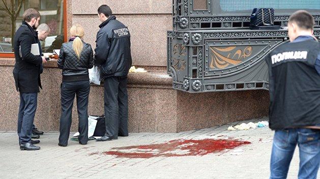 Елена Лукаш: Порошенко «похоронил» расследование убийства Вороненкова