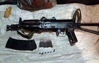 Спецслужбы Белоруссии перекрыли канал контрабанды оружия из Украины в Россию