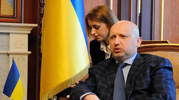 Турчинов отказался ехать в далекие края на суд по делу Ефремова