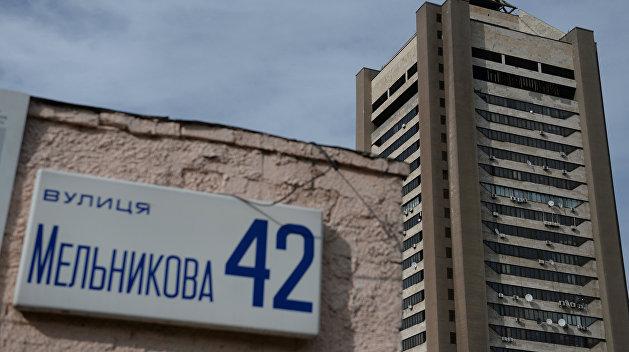 «Взгляд»: Украинские журналисты Euronews бастуют из-за отказа считать их русскими