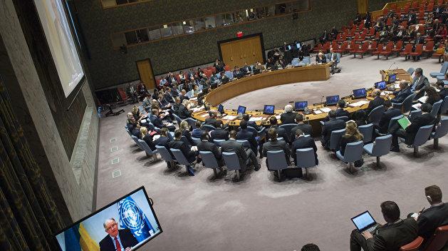 ООН сообщила об увеличении количества жертв в Донбассе