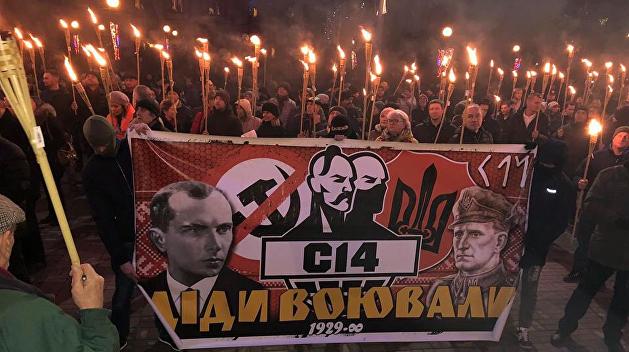 Червоненко: Все разговоры о титульной нации заканчивались концлагерями