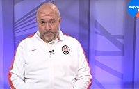«Лица Футбольной Национальности»: Руслан Мармазов размышляет о лепреконах, чемпионах и истории сборной Уругвая