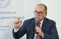 Одесский губернатор предлагает наказывать мешающих бизнесу чиновников