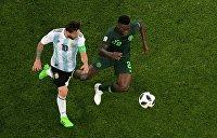 Футбольный эксперт: Месси и Роналду уже стали международными Галкиным м Киркоровым