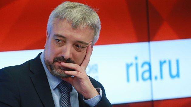 Примаков: Россия наказывает грузинский бюджет и отрезвляет грузинскую администрацию