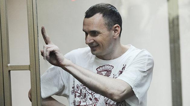 Министр юстиции РФ назвал пиар-акцией письмо еврокомиссара с просьбой освободить Сенцова