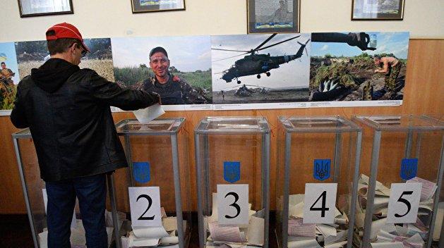 Бортник: Непрозрачные выборы грозят потерей Украины