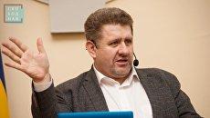 Бондаренко: Зеленский ничем не сможет ответить на черный пиар Порошенко