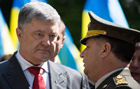 Эксперт рассказал, как Полторак выиграл от увольнения с воинской службы