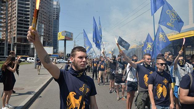 Раимов: Захват Ocean Plaza — это не политика, а банальная преступность