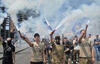 Война в Донбассе генерирует насилие в остальной Украине - правозащитница