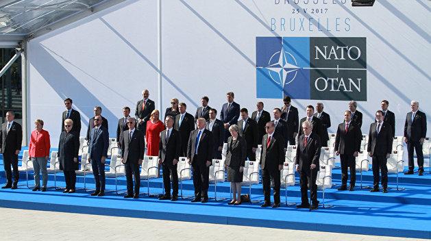 НЕОРДИНАРНОЕ ТУРНЕ ТРАМПА, НЕФТЬ ПОД КОНТРОЛЕМ, САММИТЫ НАТО И G7