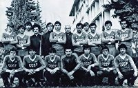 Президент Футбольного союза ДНР: Мы с Черчесовым играли за сборную СССР, он всегда был настырным