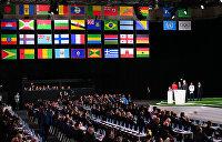 «Хайль Гитлер» или «Слава Украине»: в чем права ФИФА в споре с неонацистами