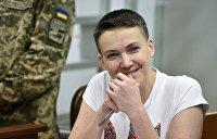 Пресс-секретарь Луценко разразилась нецензурной бранью после решения КСУ о «статье Савченко»
