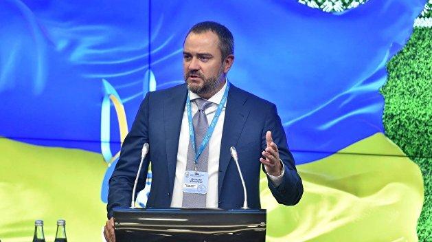 Украина хочет провести матч за Суперкубок УЕФА в 2021 году