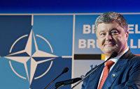 Пропаганда не сработала. Внешняя политика и конфликт на востоке разделили Украину