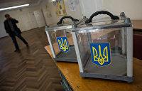 Первый раз без олигархов. Украинские выборы - это война политических машин без правил