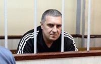 Украинский диверсант приговорен к 8 годам колонии строго режима за подготовку теракта в Крыму