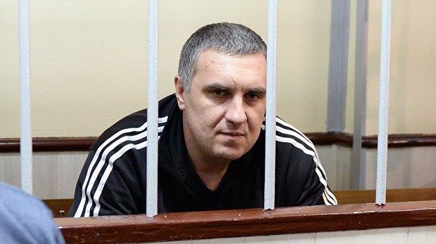 Верховный суд оставил в силе приговор украинскому диверсанту Панову