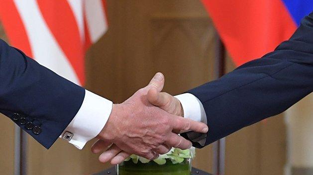 Отношения РФ и США оказались под угрозой обрушения — посольство