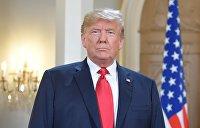 Феноменальный президент: как Трамп изменил внешнюю политику США