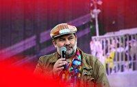 Лукьяненко: Скоро террористы будут изобретать не бомбы, а новые вирусы